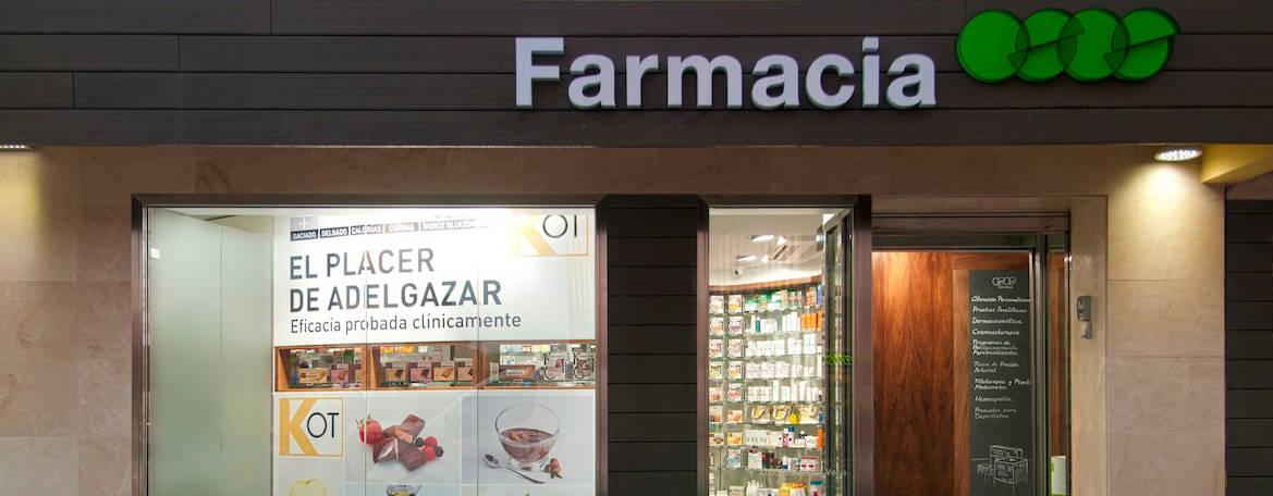 foto inicio farmacia exterior